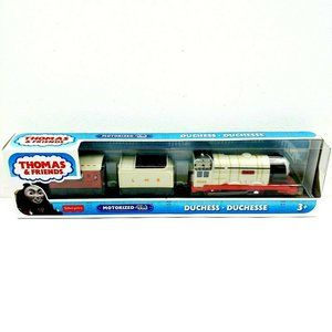 Thomas and Friends Duchess Train Toy New